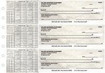 Granite Payroll Designer Business Checks