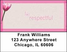 Be Loving Address Labels