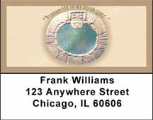 Prosperity Address Labels