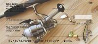 Angler's Ammo Personal Checks