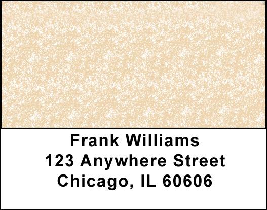 Parchment Address Labels