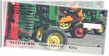 Tractors Side Tear