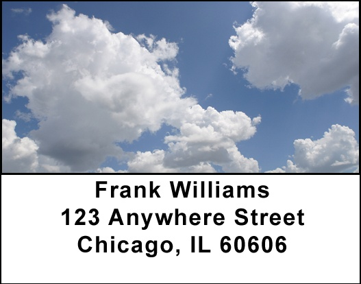 Looking Up Address Labels
