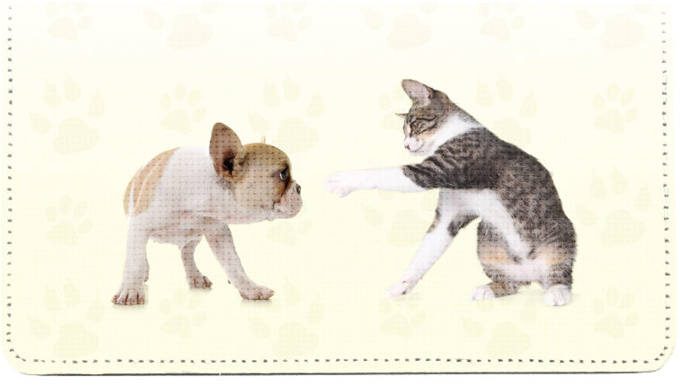 Cat and Dog Cloth Cover