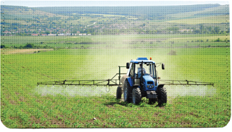 Tractor Cloth Cover